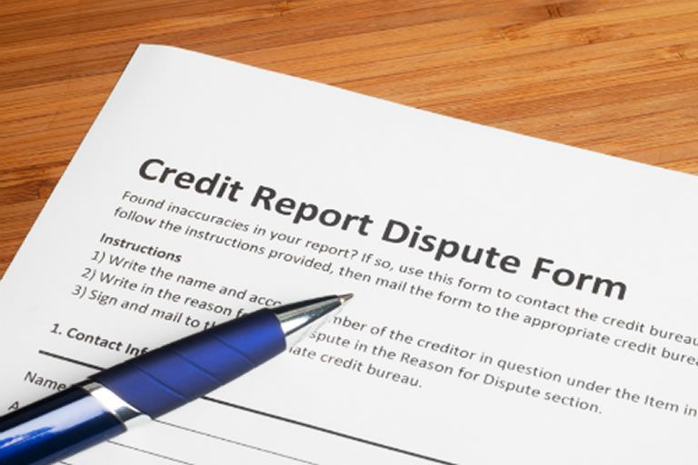 Credit Bureau Dispute Letter  How To Go About It  HttpWww