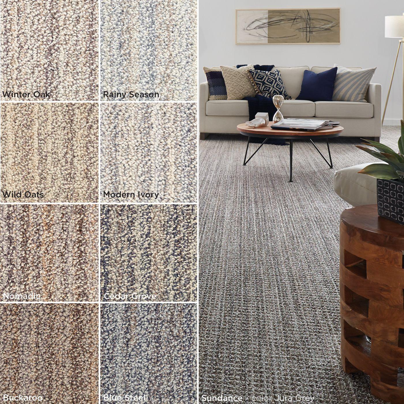 Carpet Style: Sundance
