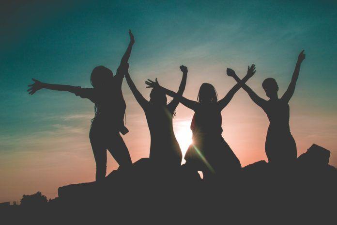 Gruppenspiele fur jugendgruppen kennenlernen