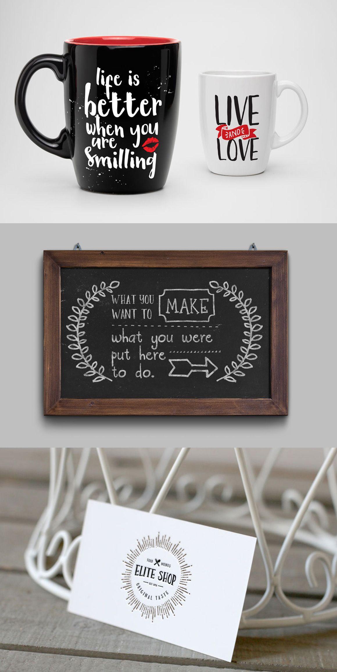 Download Font Pack | Font packs, Graphic design layouts, Lettering ...