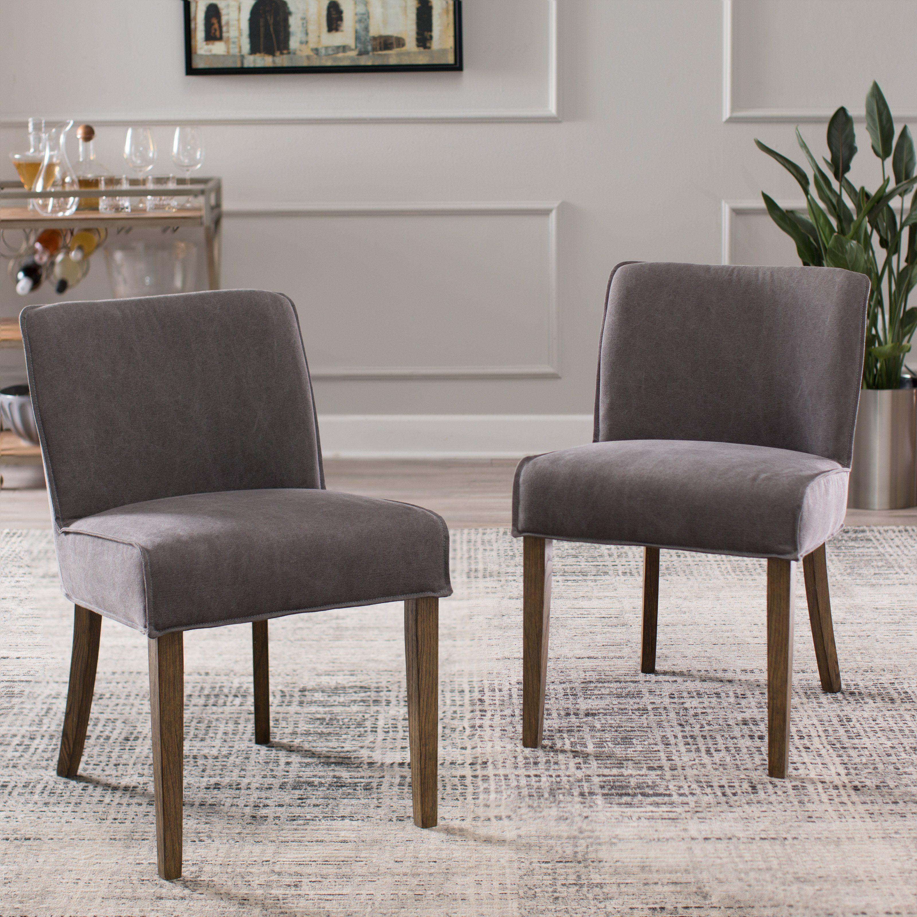 Belham Living Harlow Dining Chair- Set Of 2