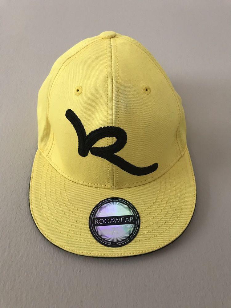 168707c68c Rocawear Hat #fashion #clothing #shoes #accessories #mensaccessories ...