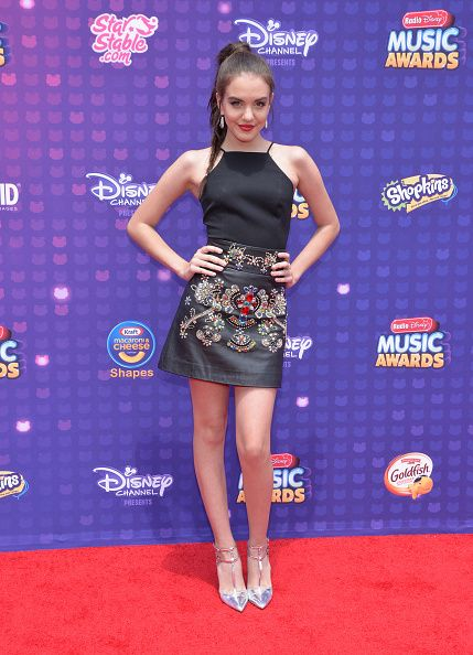 Celebrate Lilimar's 16 Sweetest Red Carpet Looks of All Time