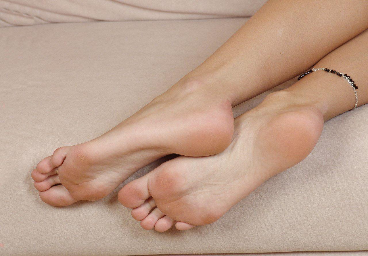 ступни ног женские фото намяла как боевой