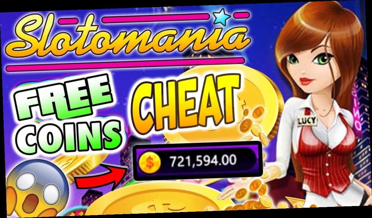 free slotomania cheats в 2020 г