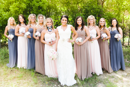 David S Bridal Style F15734 Google Search Timeless Wedding Wedding Modern Blush Wedding Flowers