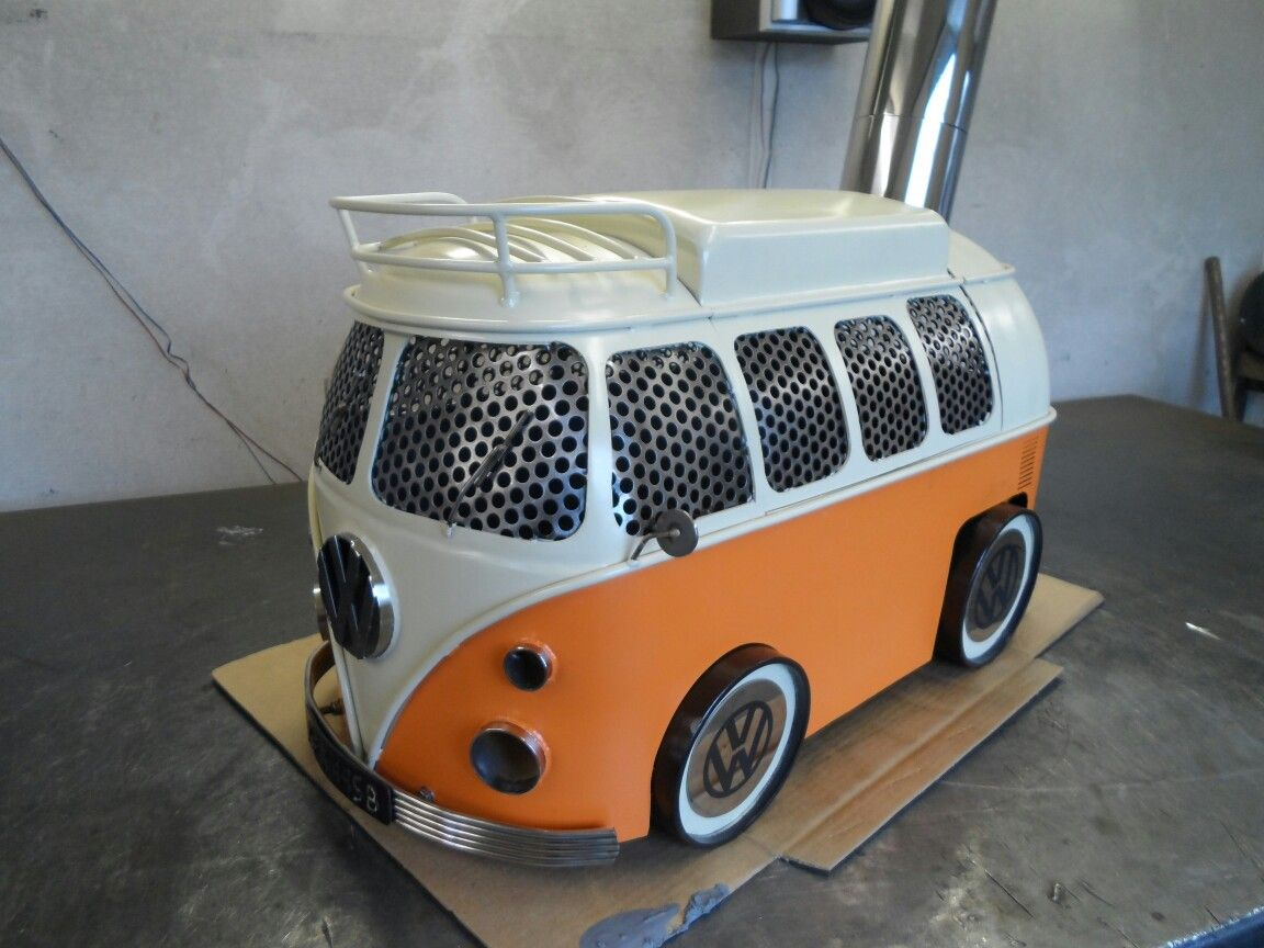 Feuerkorb Vw Bus Pin By Gosain Jacobs On Caravan In 2019 Fire Pit Grill