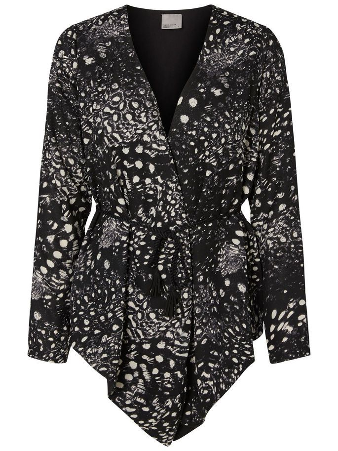 Blazer from VERO MODA. Style with a pair of jeans and a white top.