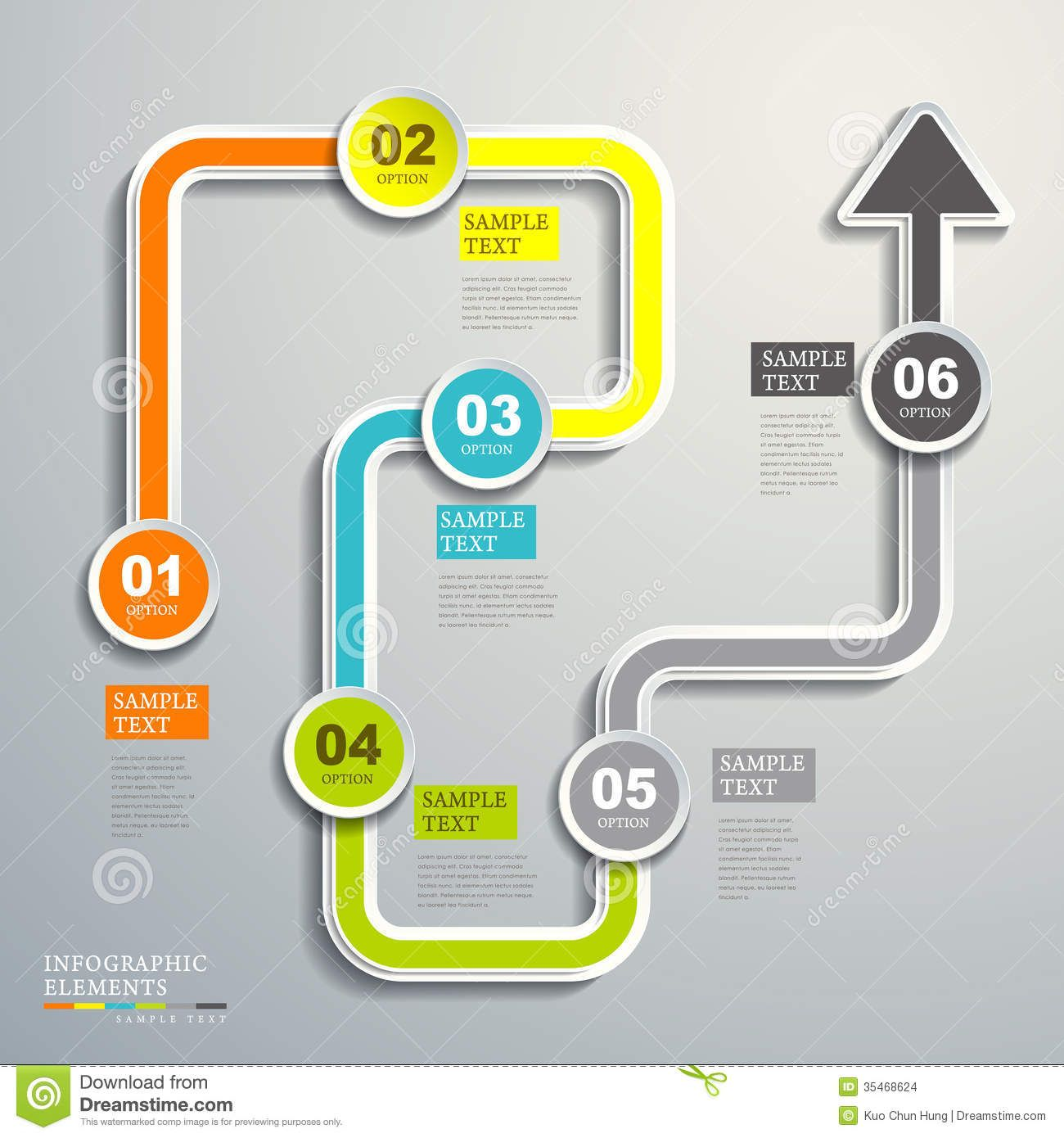 Flowchart infographics google search infographics ecvhs see a rich collection of stock images vectors or photos for flow chart vector you can buy on shutterstock ccuart Image collections