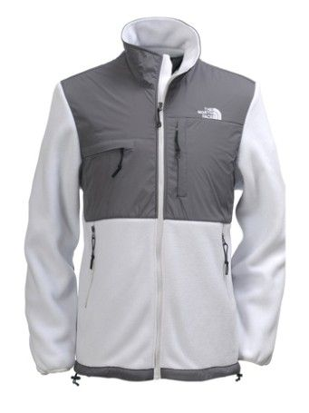 Cheap Men North Face Denali Clearance TNF White uk http://www ...