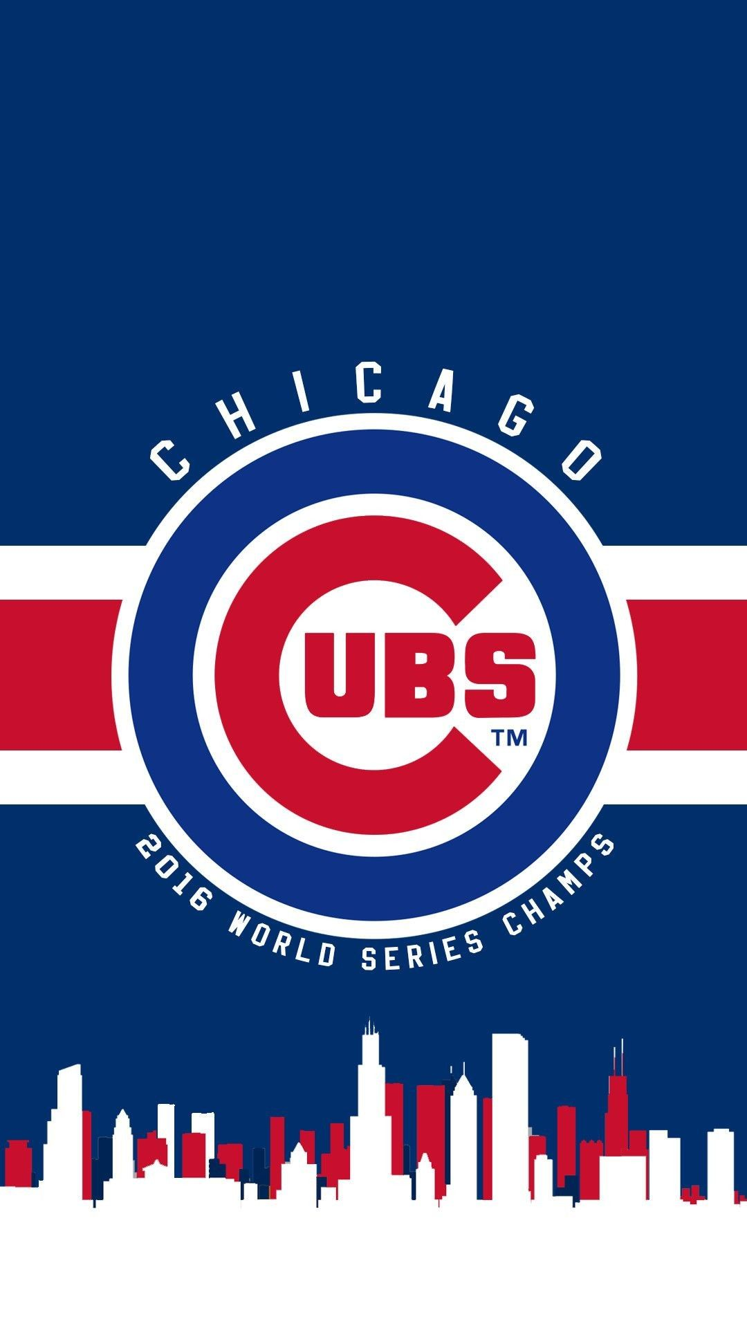 Cubs Iphone Wallpaper : iphone, wallpaper, World, Series, Picture, Chicago, Wallpaper,