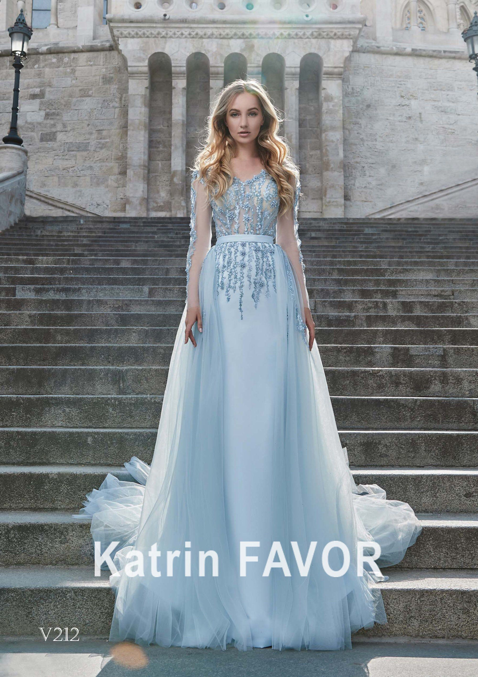 Wedding Dress With Blue Accents Maggie Sottero Blue Wedding Dresses Light Blue Wedding Dress Wedding Dresses [ 1970 x 1101 Pixel ]