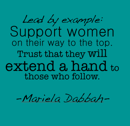 The Best Women Supporting Women Quotes Look no further! | Silk