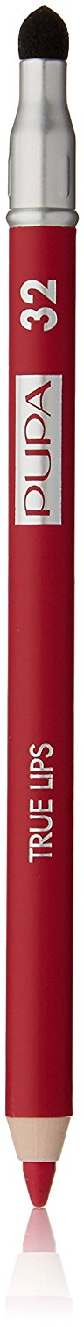 PUPA True Lips Lip Liner (32 Strawberry Red) >>> This is an Amazon Affiliate link. Want additional info? Click on the image.
