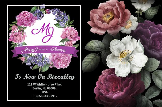 Pin By Bizzalley On Bizzalley App Flower Boutique App Store App