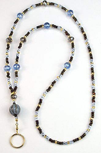 Granite Bay Id Lanyard Sunchains Http Www Amazon Com Dp B00ppv5i0q Ref Cm Sw R Pi Dp Wdg Ub06pr3qh Fashion Jewelry Beaded Necklace Jewelry