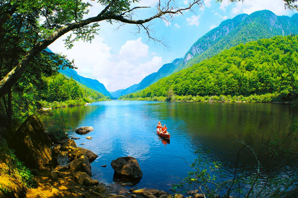 China Wants To Buy Quebec's Lake Water For $100 Per Litre ...