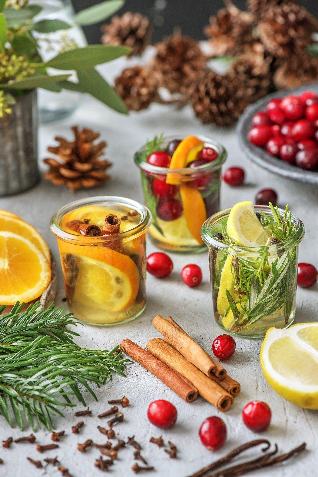 Photo of Weihnachtsduft selber machen | HelloFresh Blog