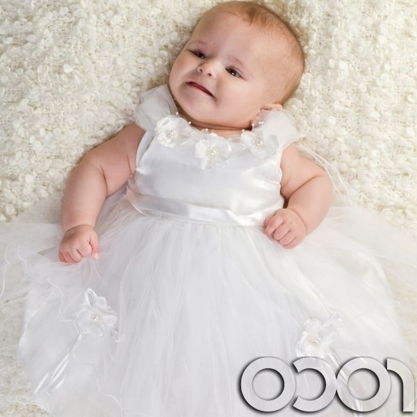 Baby Dress Wedding Ideas