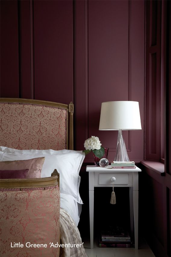 Nice Little Greene Bedroom Adventurer Heyse Lifestyle Studio Hannover The Little Greene Stockist mit eigener