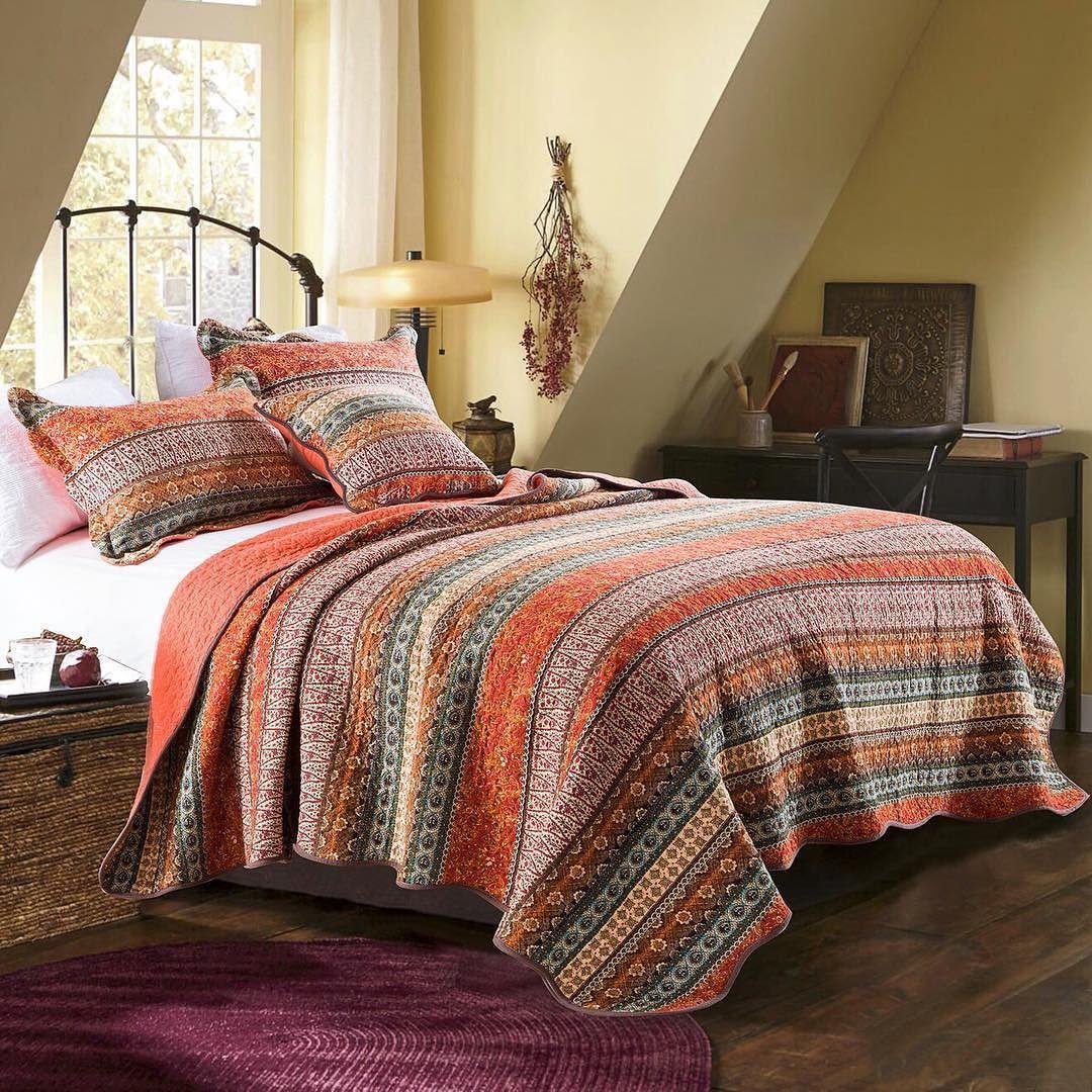 Oban Check Bedlinen Kaleidoscope Quilt Cover Set By Home Republic In 2020 Quilt Cover Home Republic Quilt Cover Sets