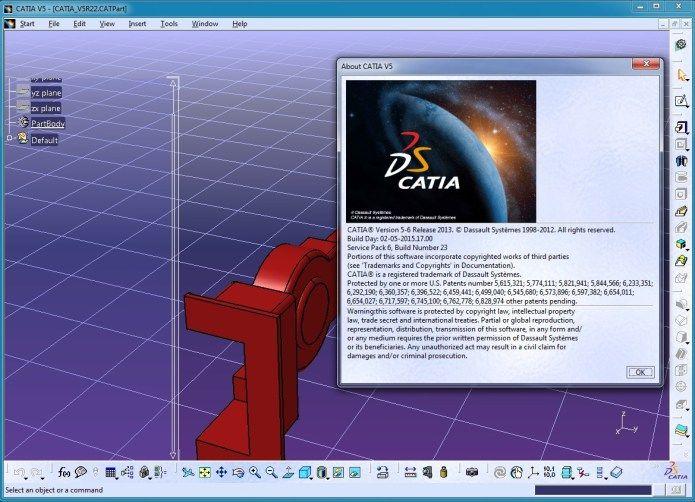 catia v5 software free download full version crack