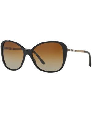 4282320e30 Burberry Polarized Sunglasses