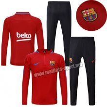 ensemble de foot FC Barcelona Homme