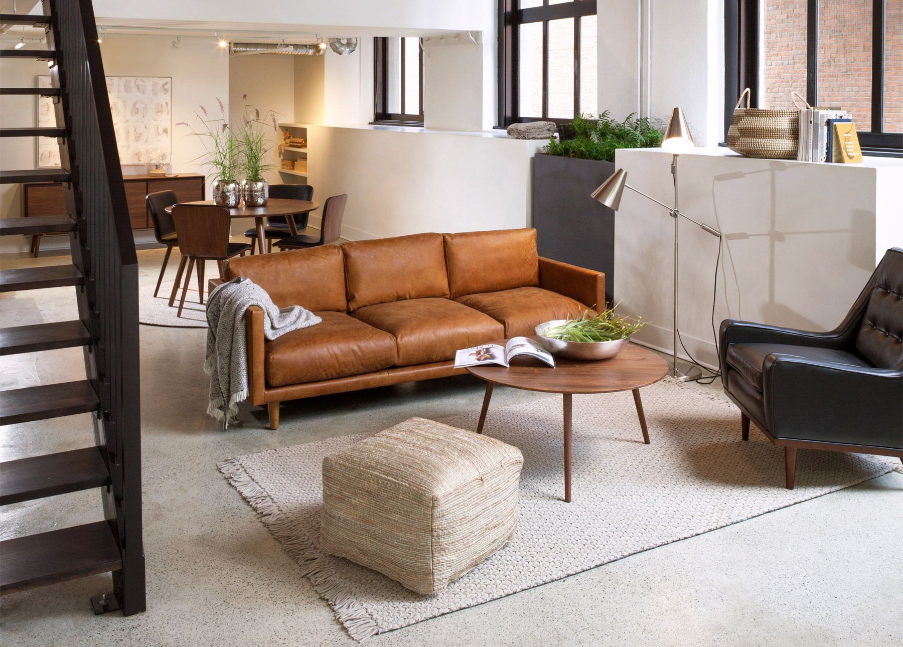 Choosing The Right Furniture For Small Spaces Furniture For