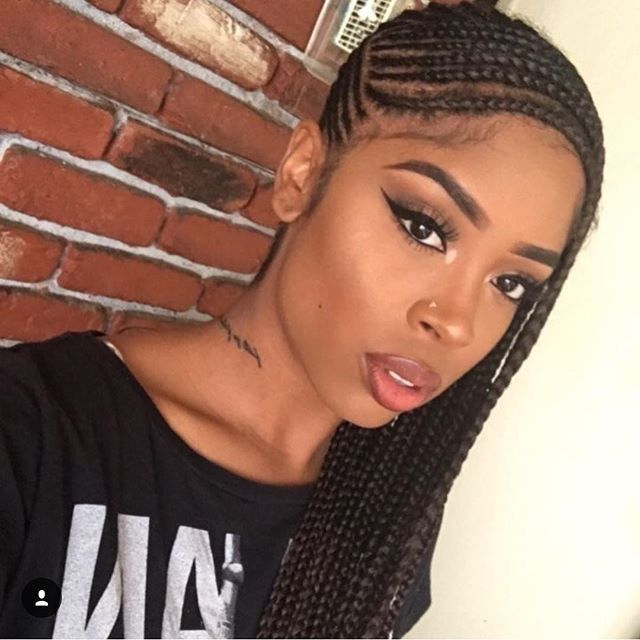side braids hair pinterest hair styles braids and