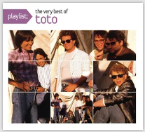 """Free """"The Very Best Of Toto"""" Album Download From Google Play"""