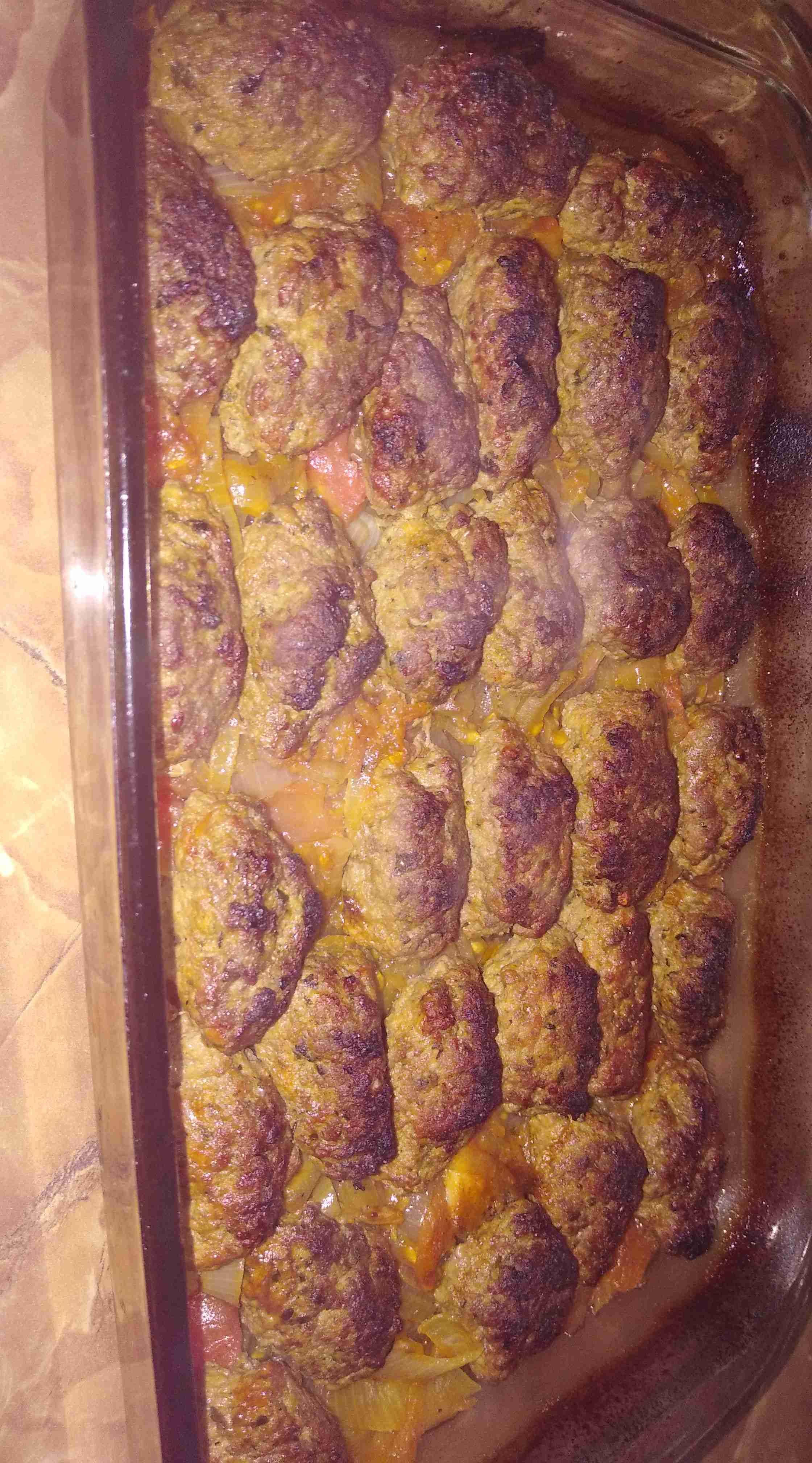 كباب هندي عطريقه ام جاسم زاكي Main Dishes Dishes Banana Bread