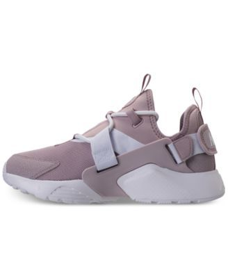 dd27a83f0d0 Nike Women s Air Huarache City Low Casual Sneakers from Finish Line - Red 6