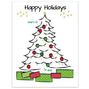 christmas tree maze kids will enjoy this free holiday printable during the christmas break