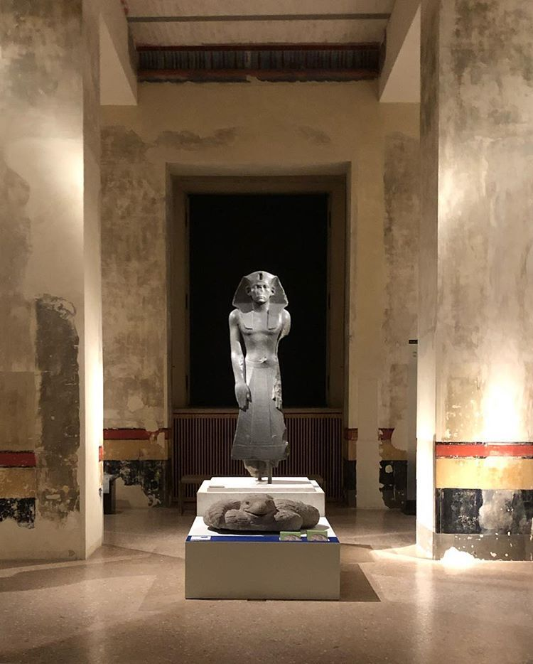 Berlin Berlino Musei Museum Visitberlin Pergamonmuseum Neuesmuseumberlin Egipto Neues Museum Visit Berlin Museum