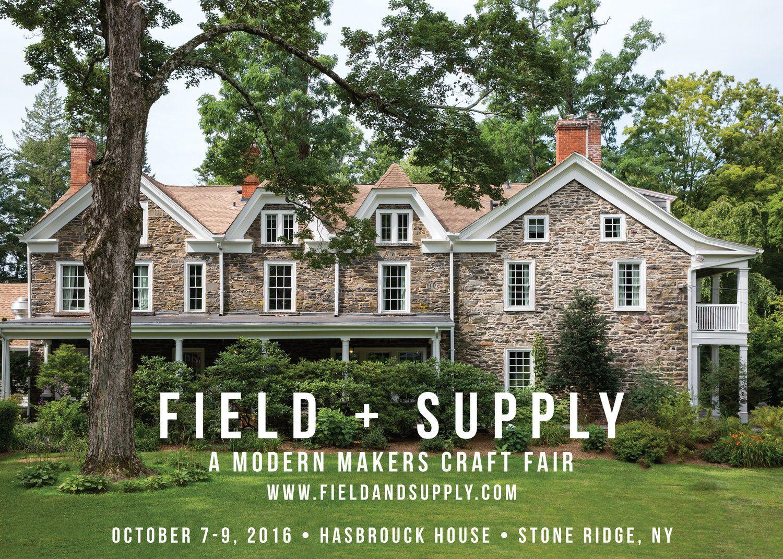 Field + Supply