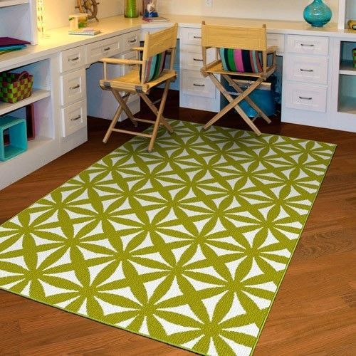 Lime Green Grey Area Rug: NEW LIME GREEN TEAL BLUE WHITE GREY PINK AREA RUG Living