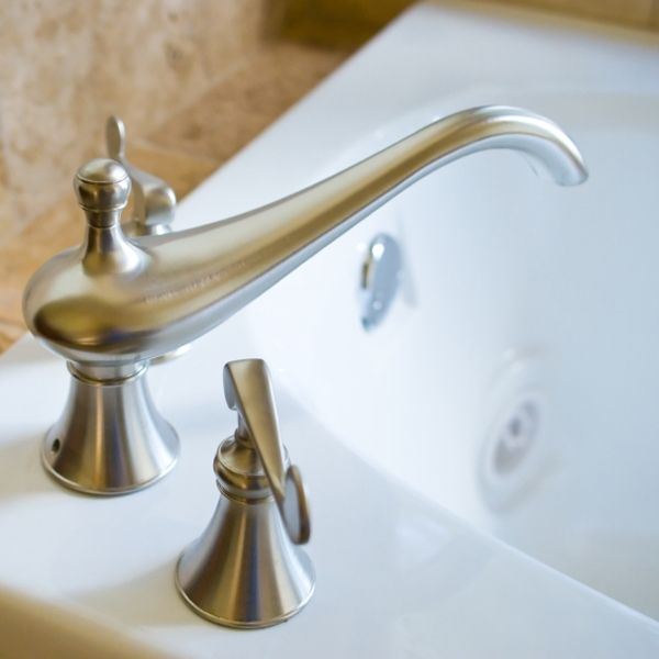 Bathroom Fixtures Faucets how to clean bathroom fixtures, faucets and handles. | cleaning