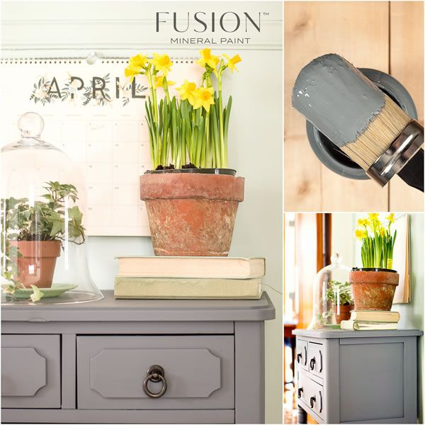Fusion Mineral Paint - The Paintbox