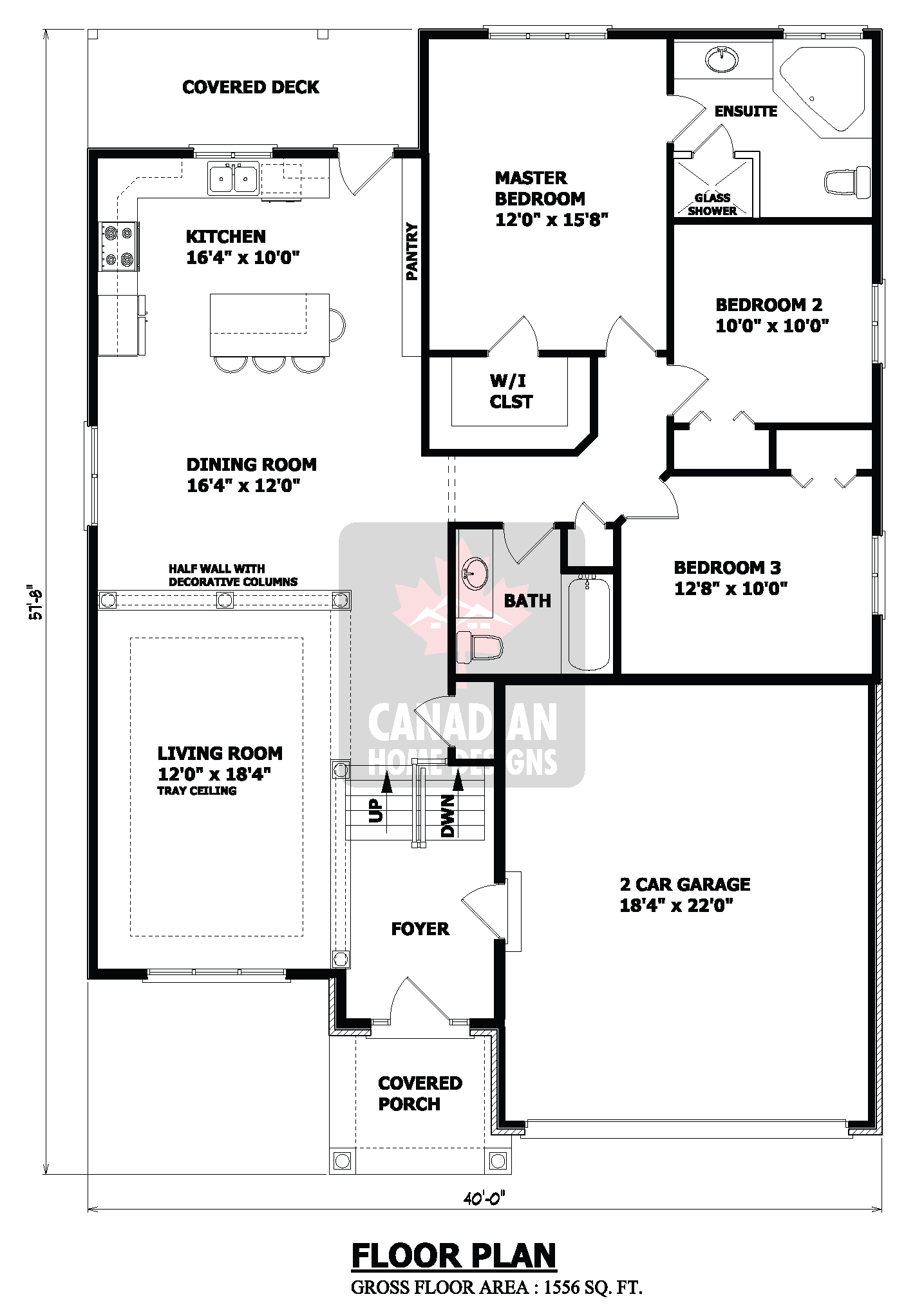 Tiny House Floor Plans House Plans Home Plans Floor