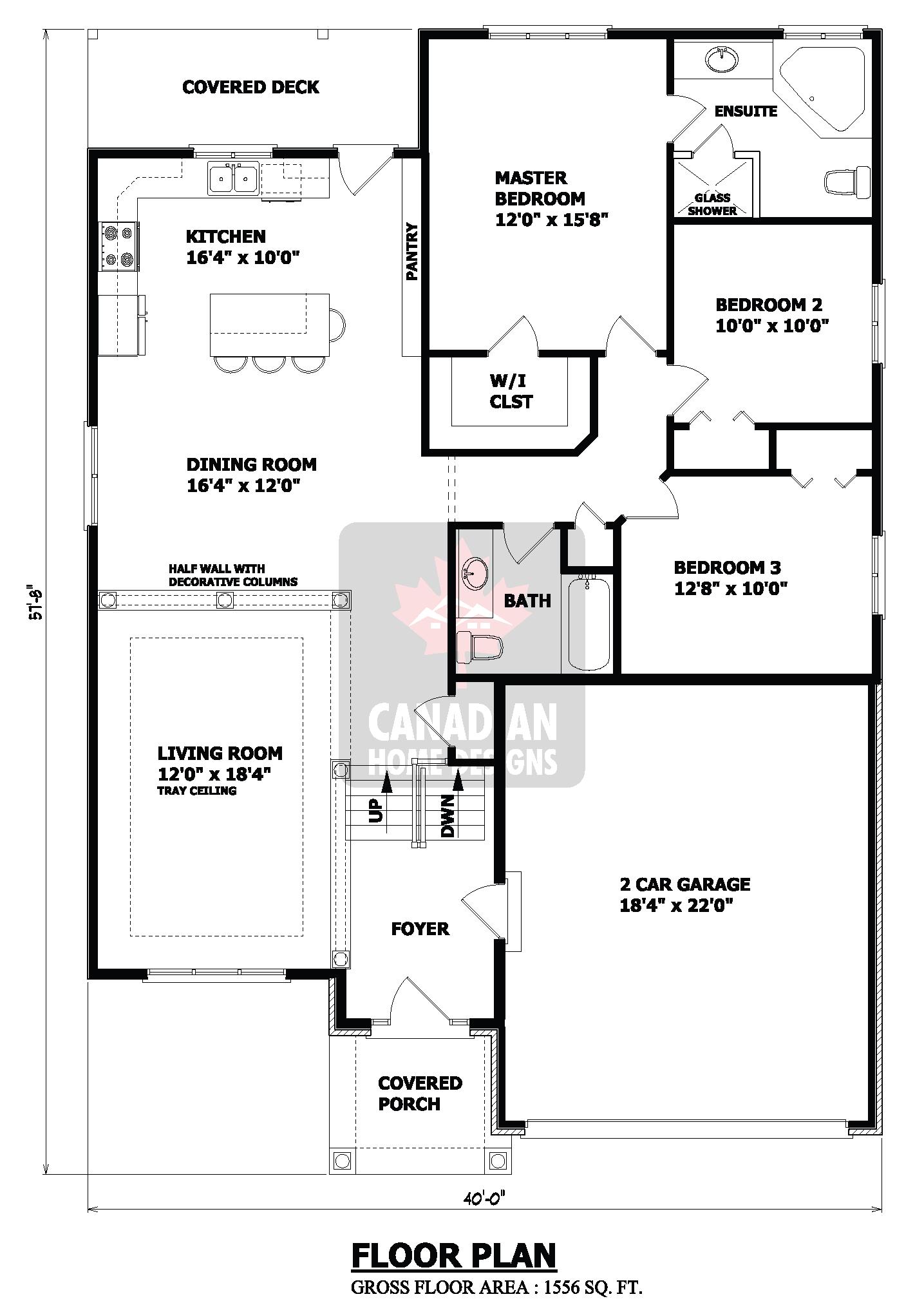 Cornwallfloor Png 1435 2034 Small House Floor Plans Small House Plans Small House Plans Free