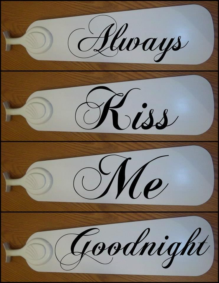 Pin By Begona Repetidos On Revinylize Your Life Products Ceiling Fan Makeover Fan Blade Art Ceiling Fan Blades
