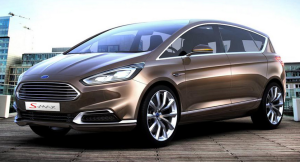 2014 Ford S Max Ford Concept Cars 2019 Ford