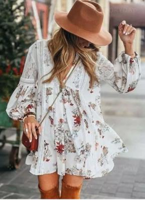 Website für Rabatt großhandel online außergewöhnliche Farbpalette Love this long sleeves tunika dress boho style #dress ...