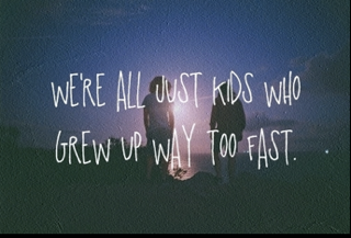 Kids At Heart Quotes Kids