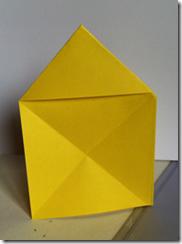 das haus vom nikolaus kann man auch falten falten pinterest nikolaus origami und weihnachten. Black Bedroom Furniture Sets. Home Design Ideas