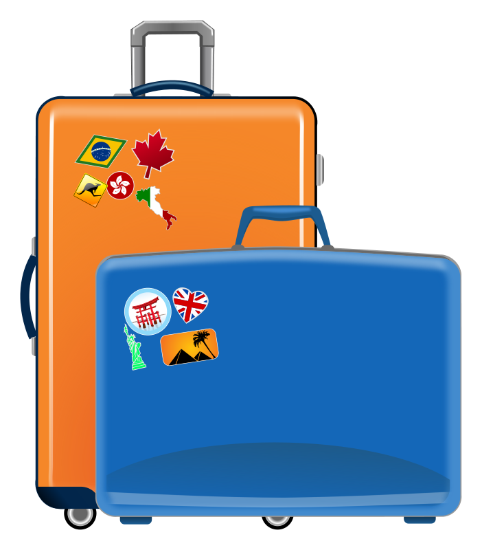 Travel clip art travel clipart clipartix 3 - Cliparting ...
