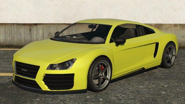 Obey F GTA Cars GTA Supercars Pinterest Gta Grand - Audi car gta 5