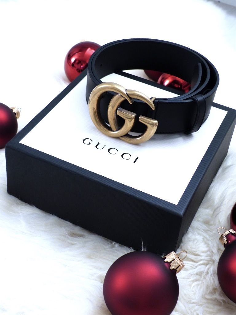 1af55b0c9ead Christmas came early this year - GUCCI unboxing   Christmas Wish ...