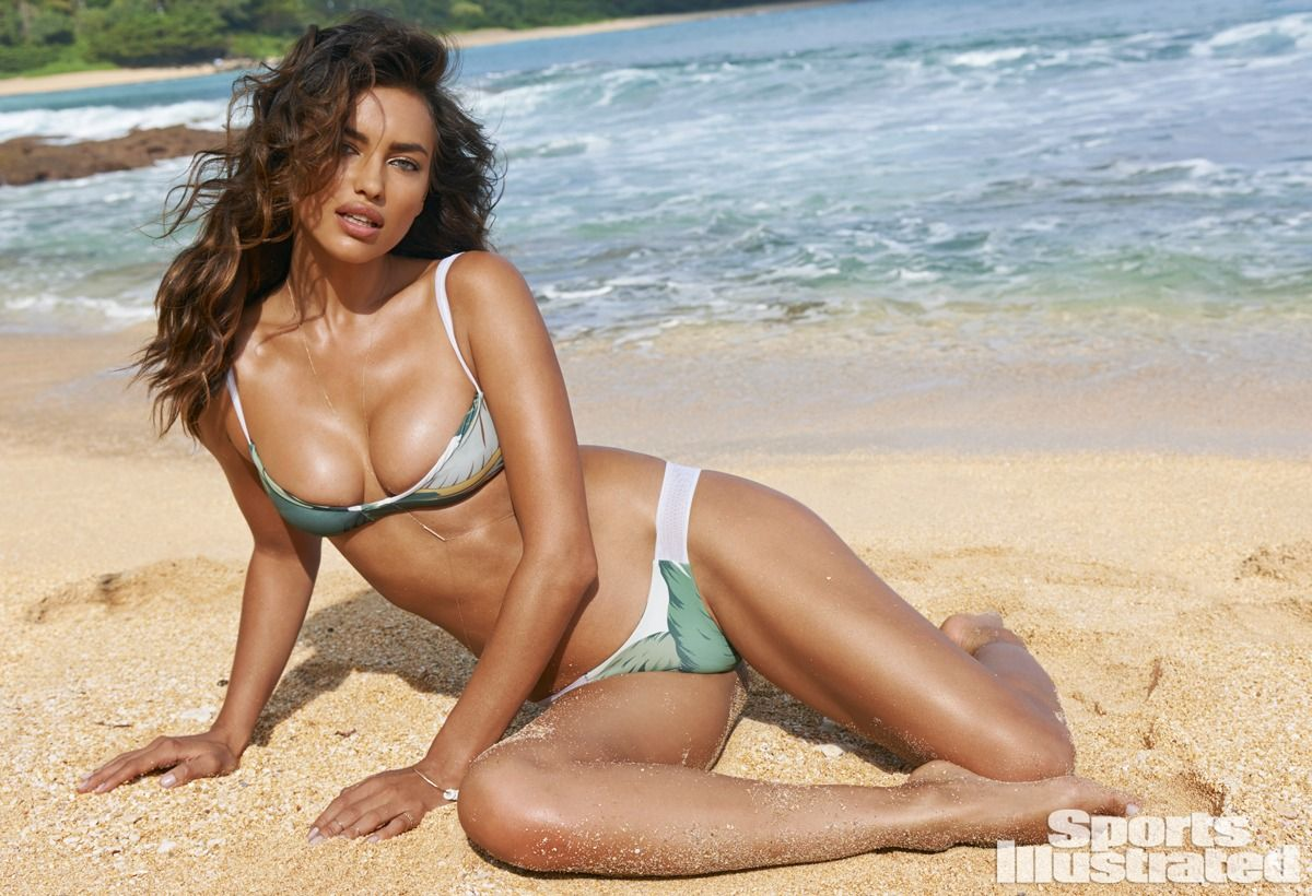 Irina Shayk Swimsuit Photos, Sports Illustrated Swimsuit ...